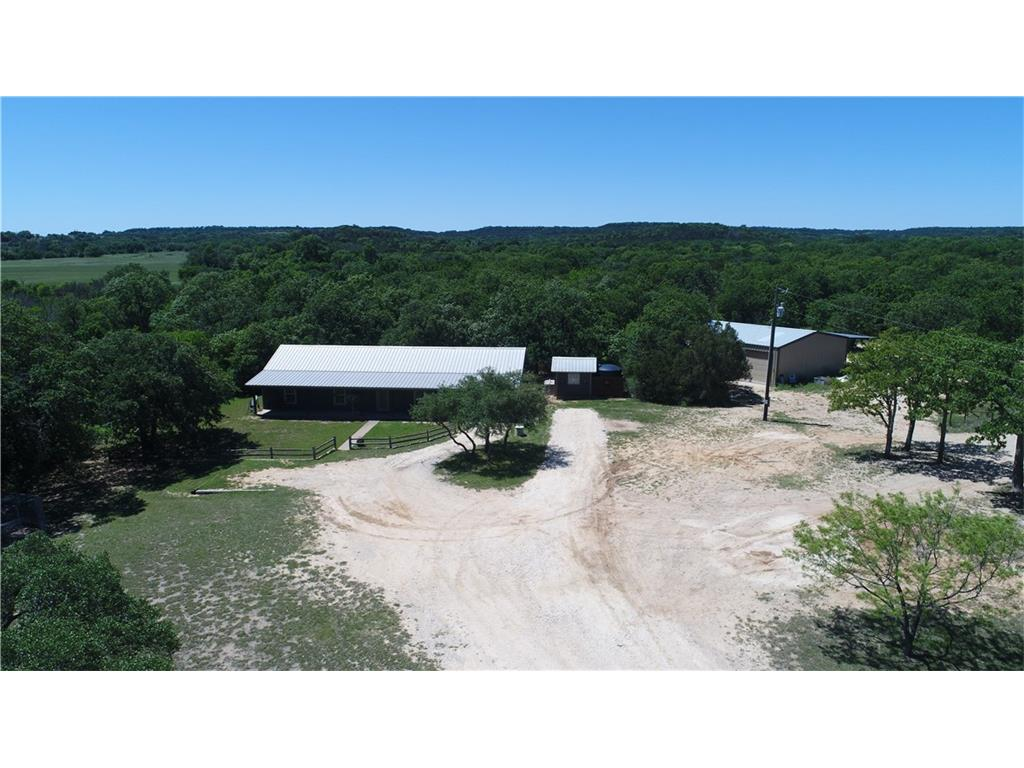 8980 County Road 156, Bluff Dale, TX 76433