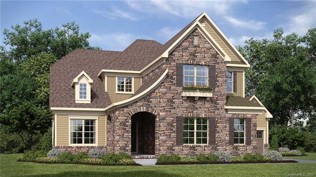 17405 Hawkwatch Lane 21, Charlotte, NC 28278