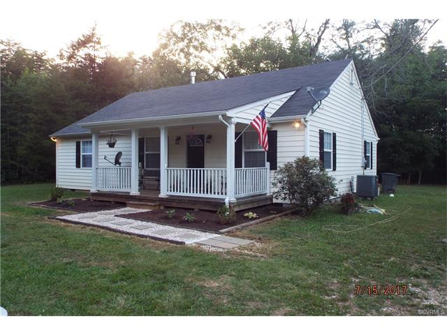 2540 Chapel Hill Road, Goochland, VA 23063