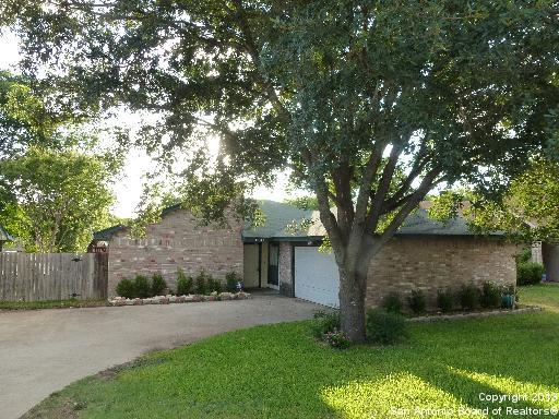 6423 Shady Grn, San Antonio, TX 78250