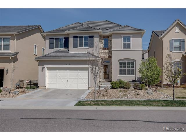 15165 W Washburn Avenue, Lakewood, CO 80228