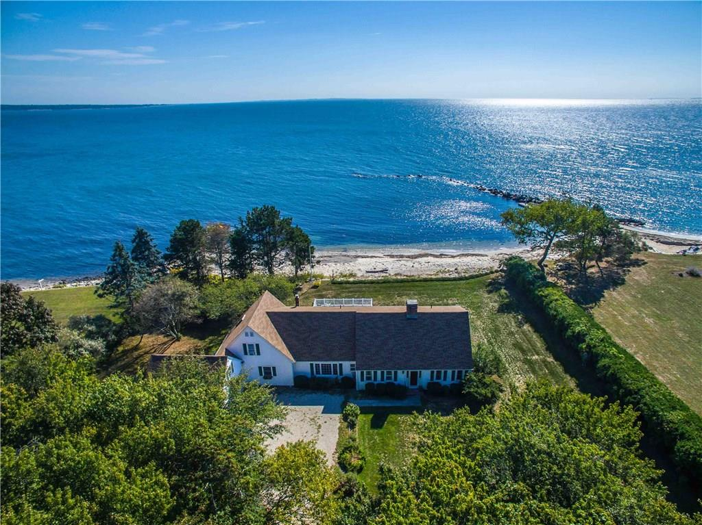 21 West Ln Old Black Point, East Lyme, CT 06357