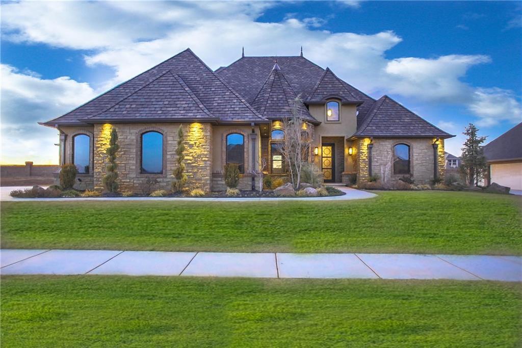 8325 NW 134th Terrace, Oklahoma City, OK 73142