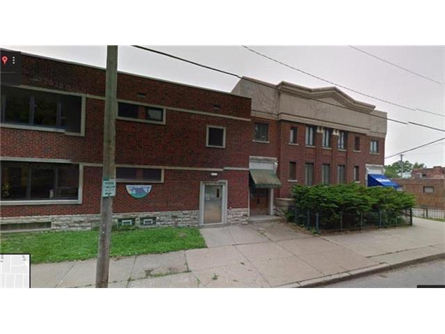 1615 W 45TH Street, Kansas City, MO 64111