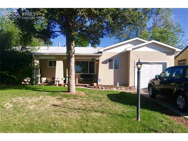 132 Sumac Drive, Colorado Springs, CO 80911