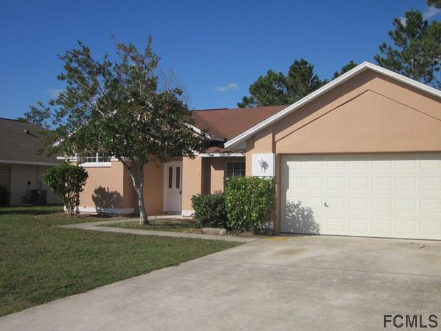 4 Burnet Place, Palm Coast, FL 32137