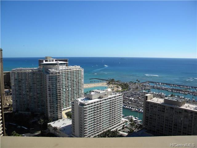 1700 Ala Moana Boulevard 4004, Honolulu, HI 96815