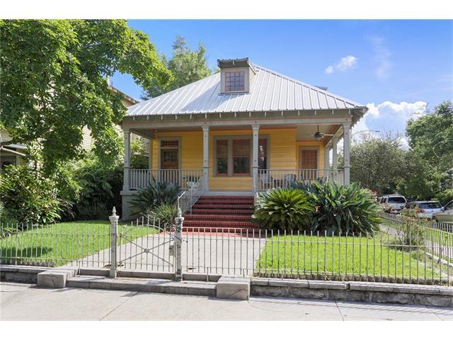 7801 FRERET Street, New Orleans, LA 70118