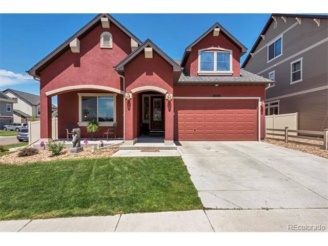 18009 E 47th Place, Denver, CO 80249