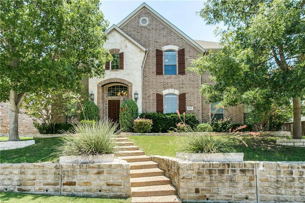7631 Red Clover Drive, Frisco, TX 75033