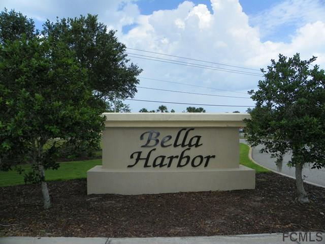 100 Bella Harbor Ct, Palm Coast, FL 32137