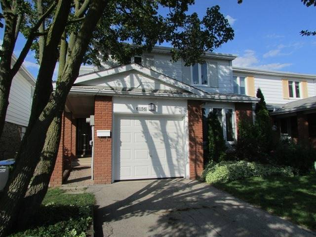 6156 Starfield Cres, Mississauga, ON L5N 1X1