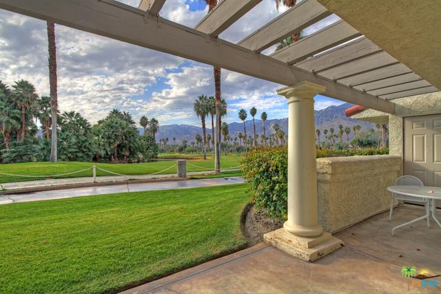 500 S Farrell Drive E33, Palm Springs, CA 92264