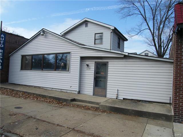 6113 Gravois Avenue, St Louis, MO 63116