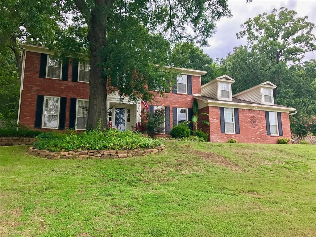 7813 Valley Forge RD, Fort Smith, AR 72903