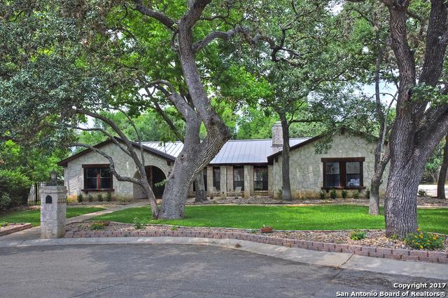 12610 MORGANS RIDGE ST, San Antonio, TX 78230