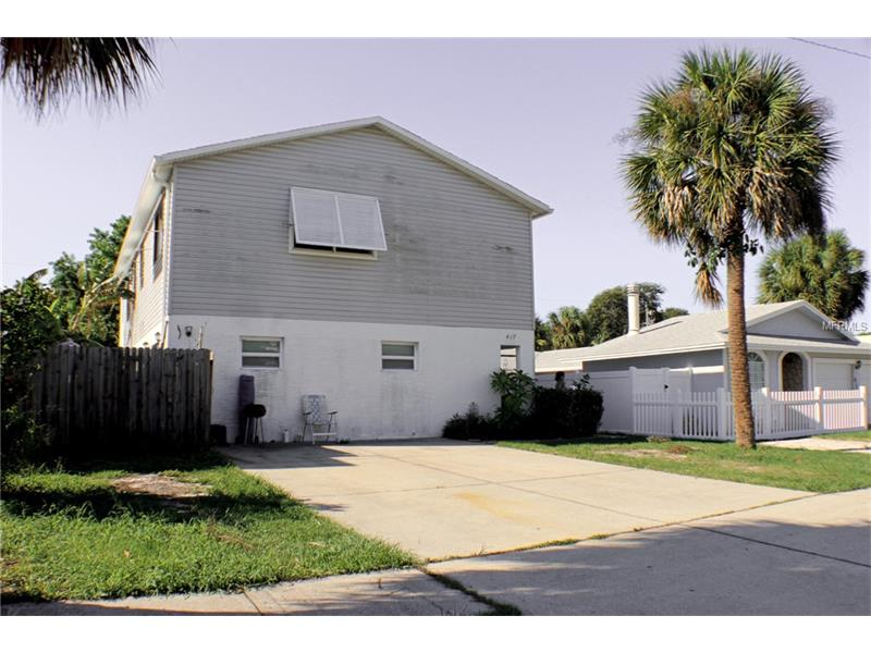 417 ADAMS AVE, CAPE CANAVERAL, FL 32920