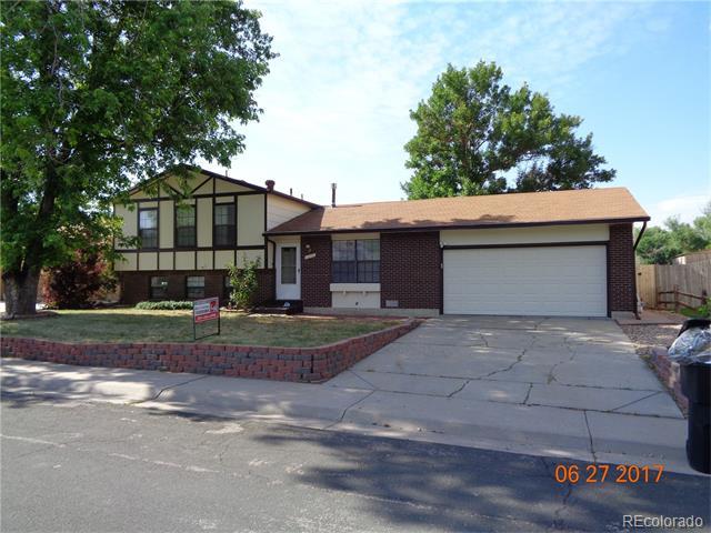 1704 E 97th Drive, Thornton, CO 80229