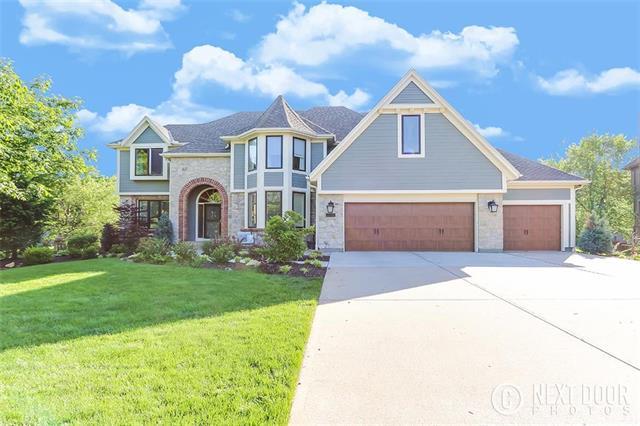 14112 KESSLER Street, Overland Park, KS 66221