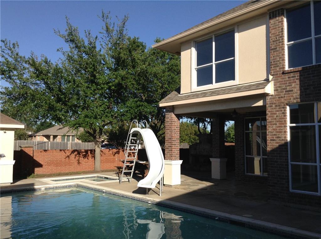 2412 Parkchase Circle, Mesquite, TX 75181