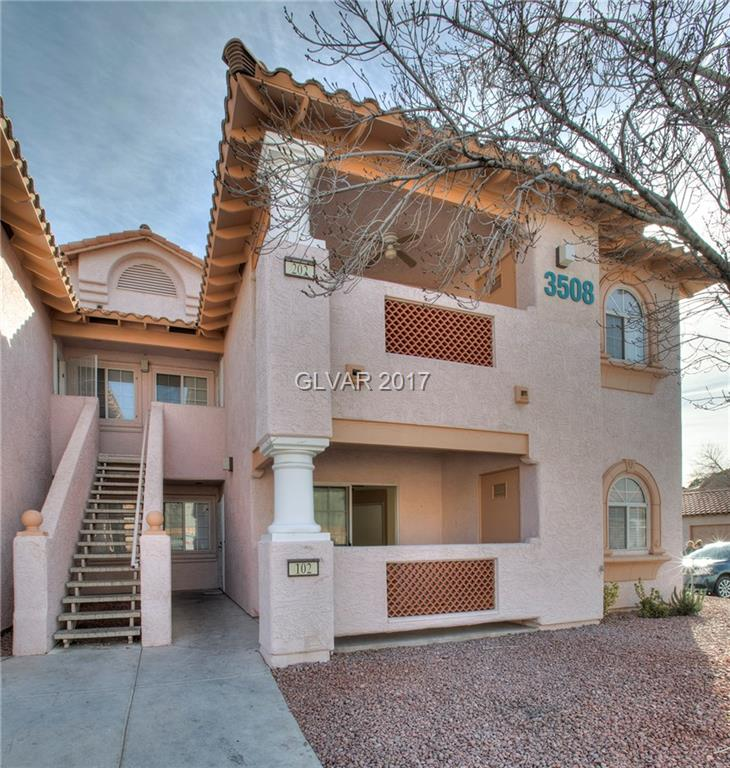 3508 WINTERHAVEN Street 102, Las Vegas, NV 89108
