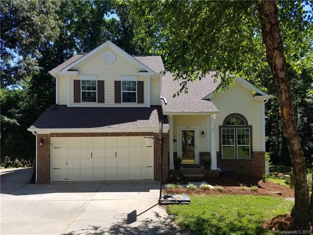298 Rose Street, Mooresville, NC 28117