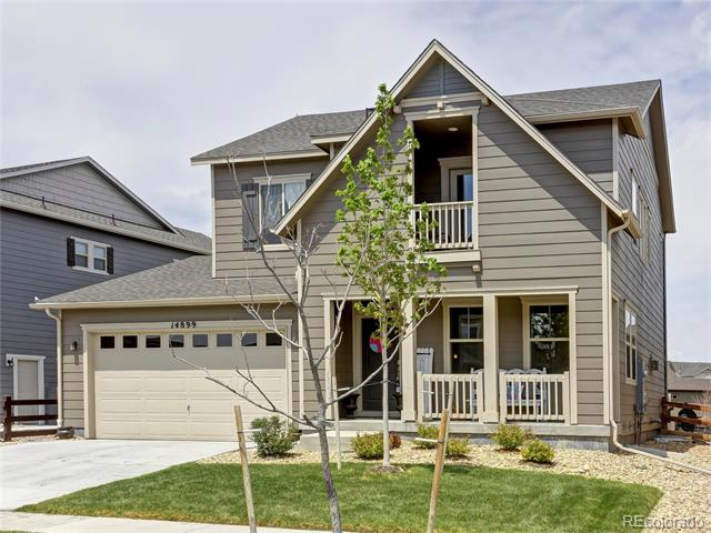 14899 Rider Place, Parker, CO 80134