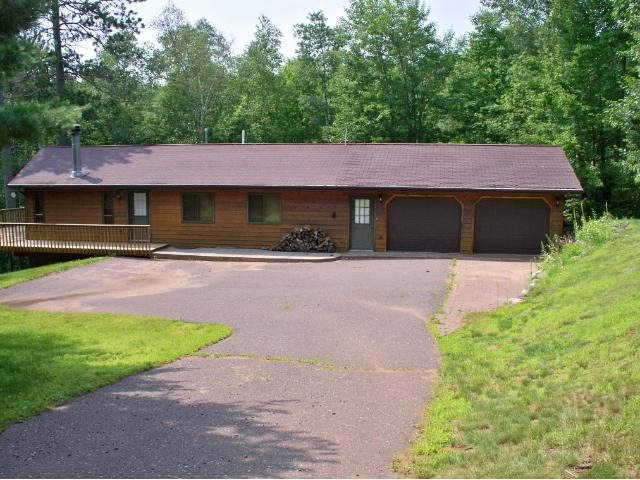 16645 Sand Hill Road, Pilsen Twp, WI 54847