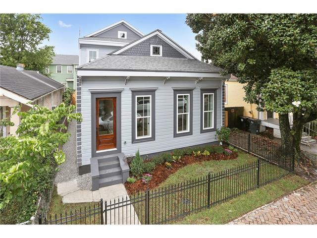 5124 LAUREL Street, New Orleans, LA 70115