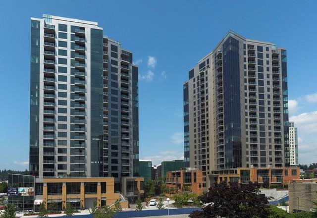 10618 NE 9th Place TH5, Bellevue, WA 98004