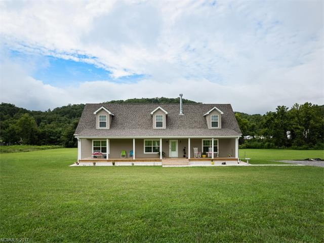 2009 Pine Cove Road, Old Fort, NC 28762