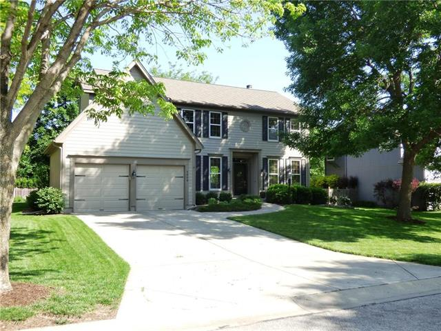 4908 W 157th Place, Overland Park, KS 66224