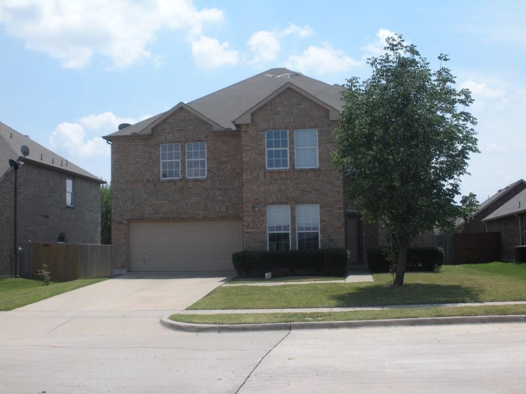 1932 CLIFFROSE Drive, Little Elm, TX 75068