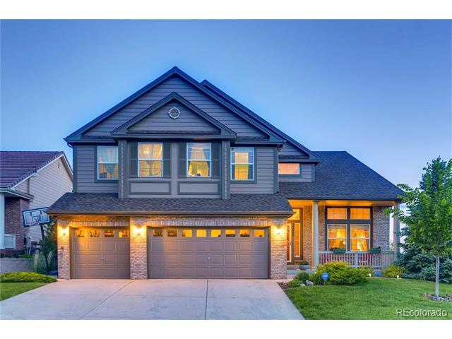 22660 Hope Dale Avenue, Parker, CO 80138