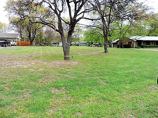 Buddy Parker Road, Kemp, TX 75143