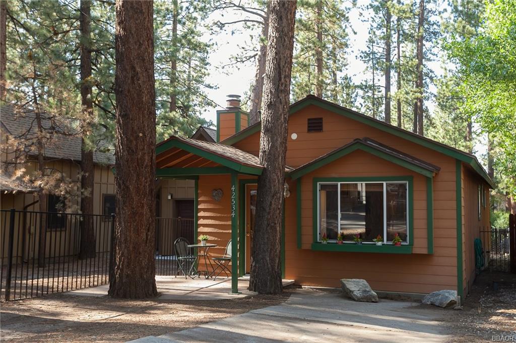 42538 La Cerena Avenue, Big Bear Lake, CA 92315