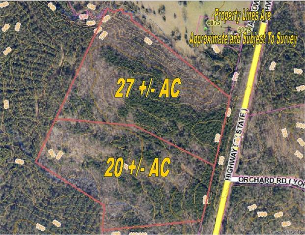 27 AC Hwy 97 Highway, Smyrna, SC 29743