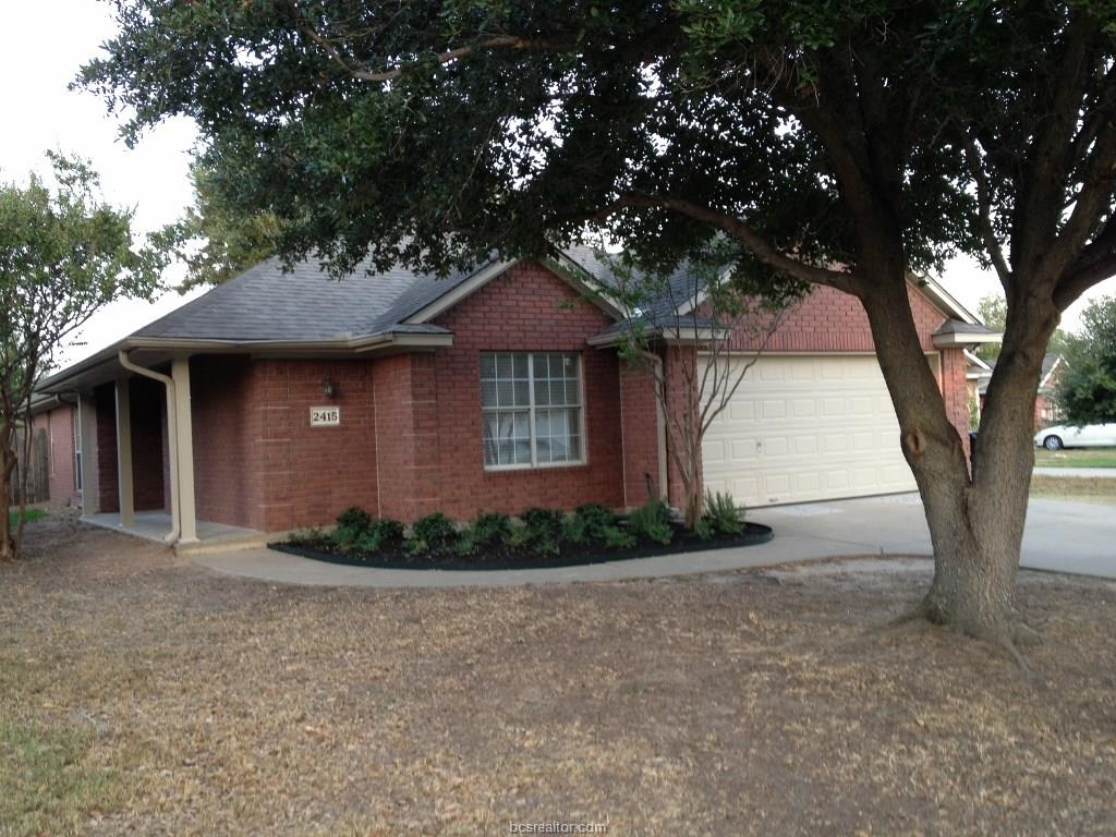 2415 Carnation Court, College Station, TX 77840