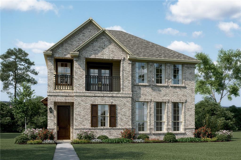 420 Renaissance Lane, Irving, TX 75060