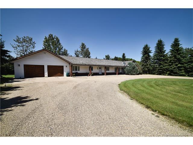 37048 Range Road 284, Red Deer County, AB T0M 1R0