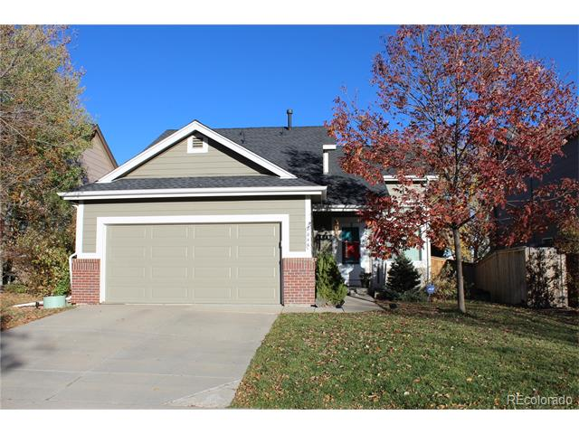 8846 Pochard Street, Littleton, CO 80126