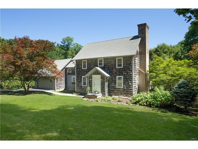 744 Old Quaker Hill Road, Pawling, NY 12564