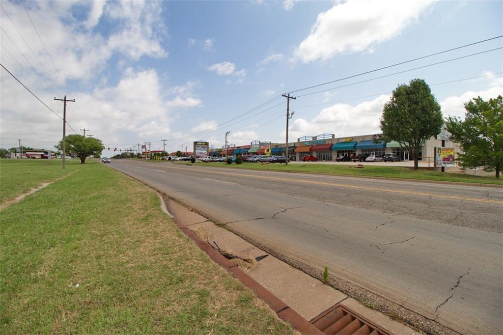 9201 S SOONER, Oklahoma City, OK 73165