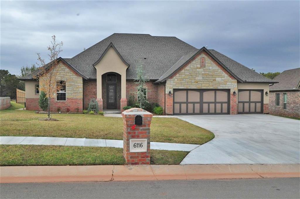6116 NE 103rd Court, Oklahoma City, OK 73151