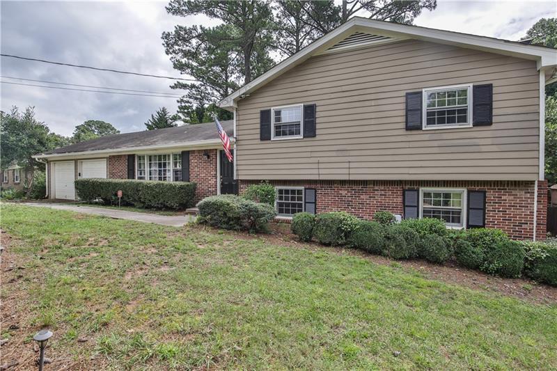 5017 Happy Hollow Road, Atlanta, GA 30360