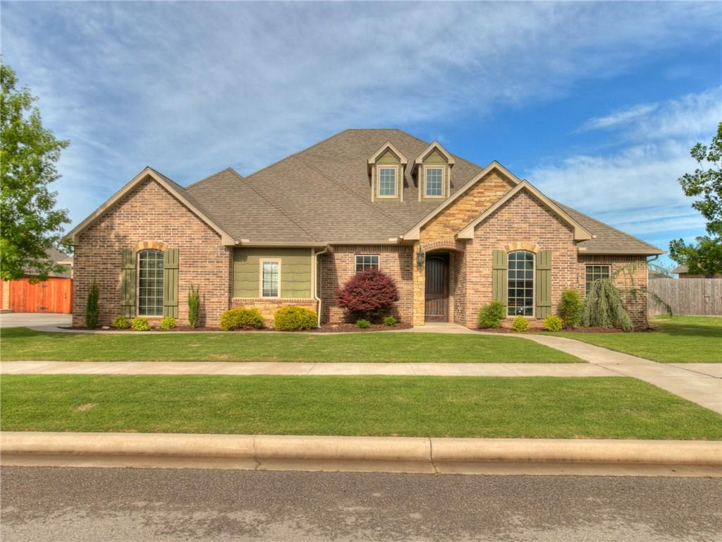 1207 Birch, Weatherford, OK 73096