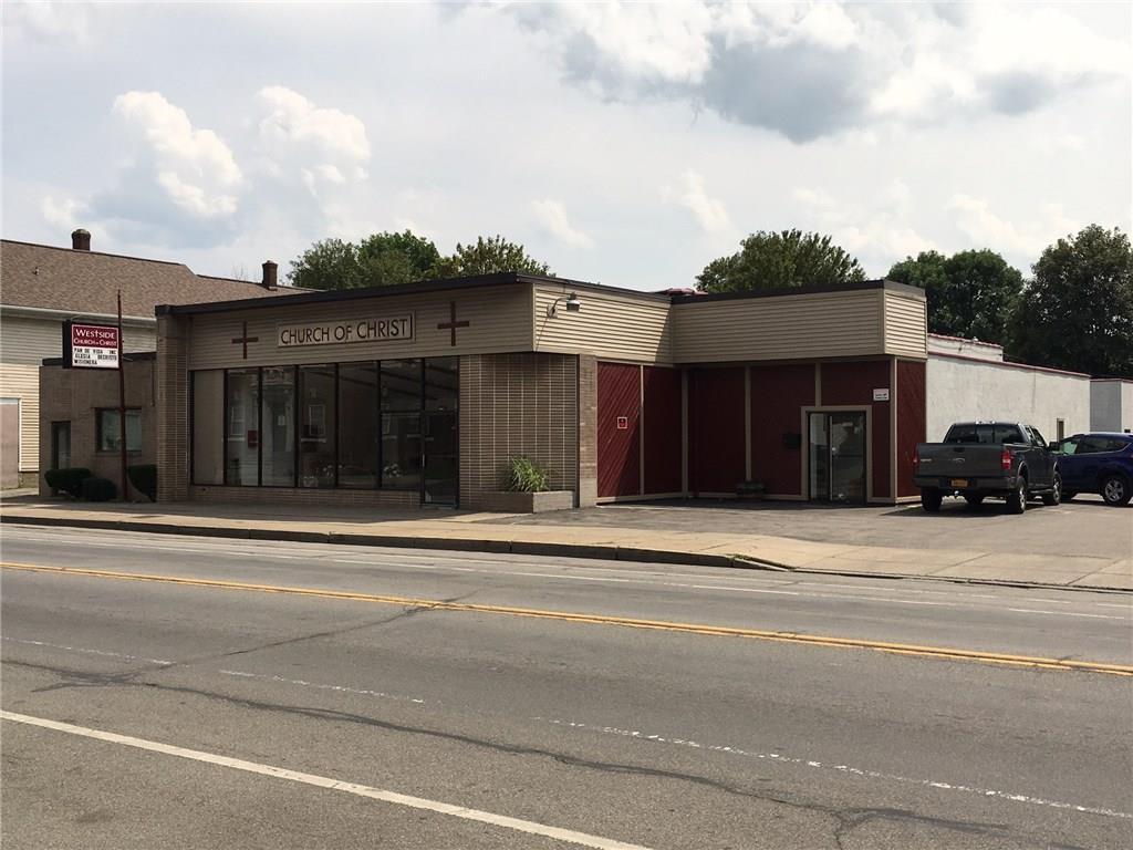 469 Lyell Avenue, Rochester, NY 14606