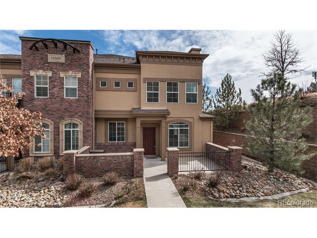 9555 Cedarhurst Lane B, Highlands Ranch, CO 80129