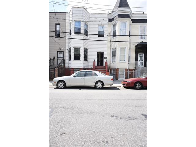 1037 Trinity Avenue, Bronx, NY 10456