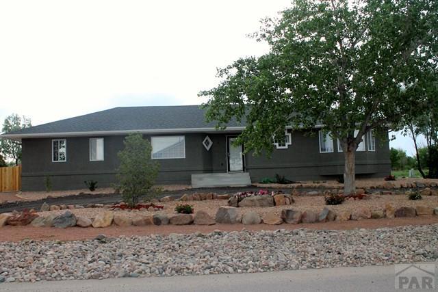 230 S Egnar Dr, Pueblo West, CO 81007
